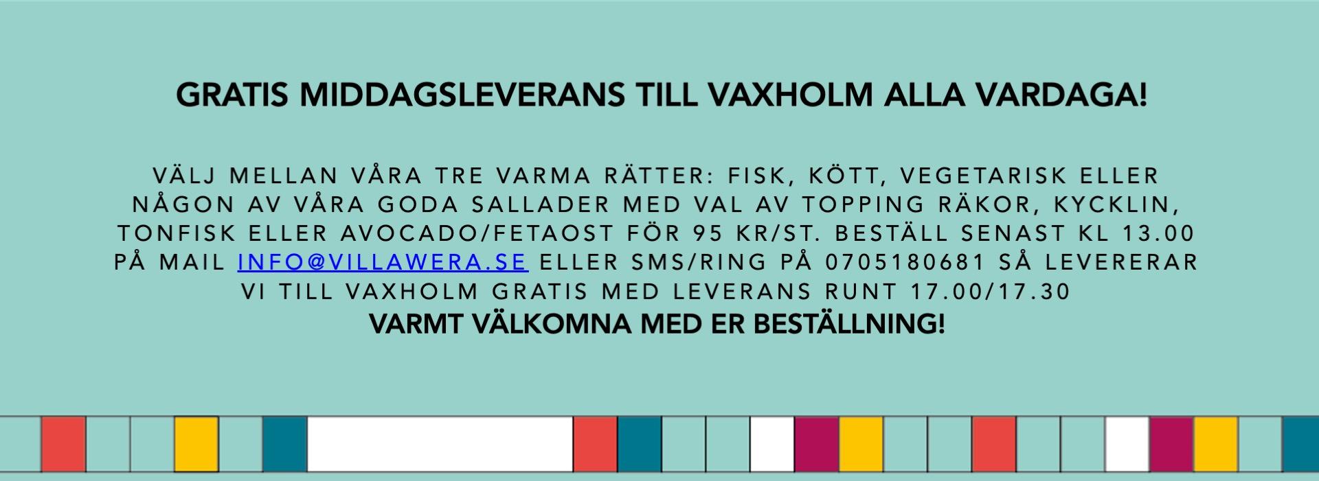 Leverans-Vaxholm-catering